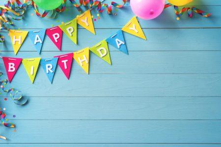 Happy Birthday ridimens.